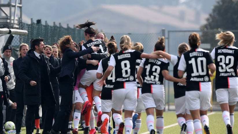 Women | Highlights Serie A | Juventus - Inter