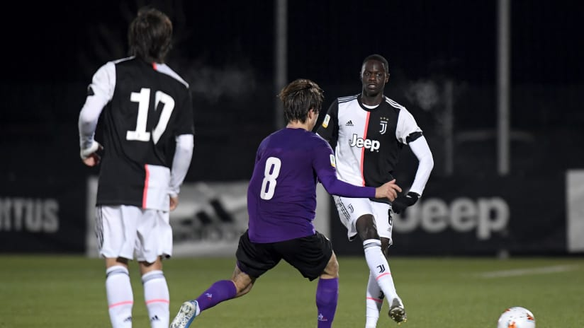 U19 | Highlights Coppa Italia | Fiorentina - Juventus