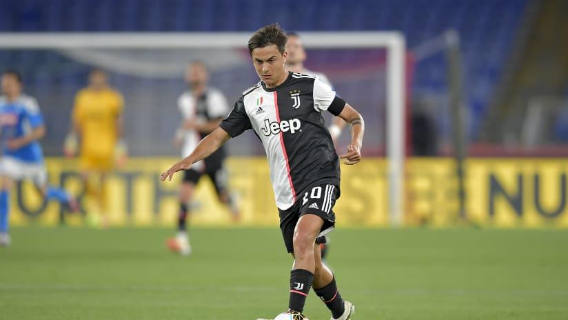 Gamereview | Coppa Italia - Finale | Napoli - Juventus