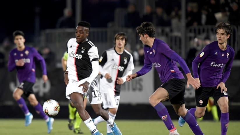U19 | Highlights Campionato | Juventus - Fiorentina