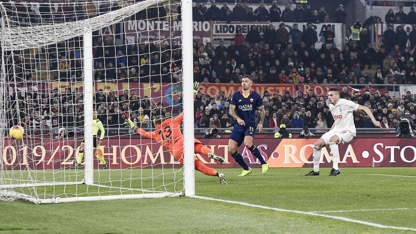 Highlights Serie A | Roma - Juventus