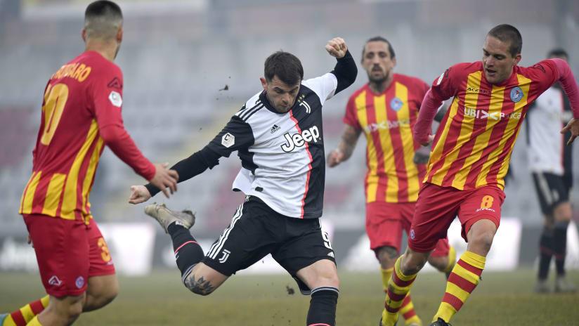 U23 | Giornata 25 | Juventus - Albinoleffe
