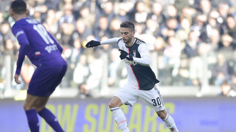 Rodrigo Bentancur: skills & goals 2019/20