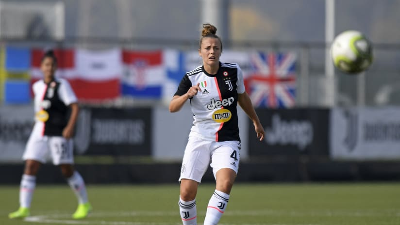 Aurora Galli: skills & goals 2019/20