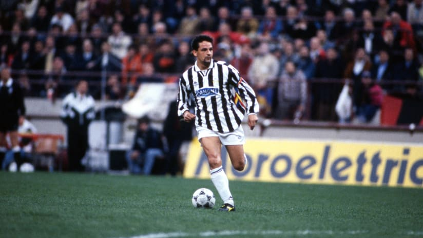 Best of Roberto Baggio