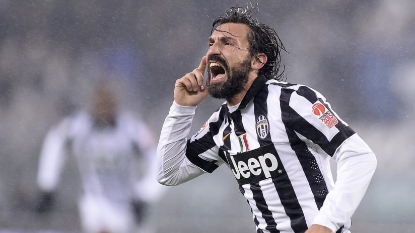 Best of Andrea Pirlo