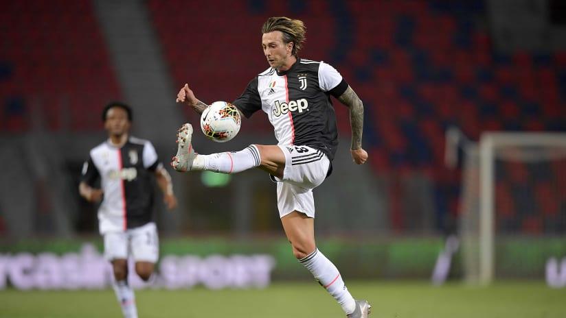 Serie A | Giornata 27 | Bologna - Juventus