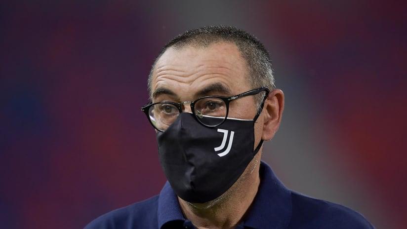 Press conference | Post Bologna - Juventus
