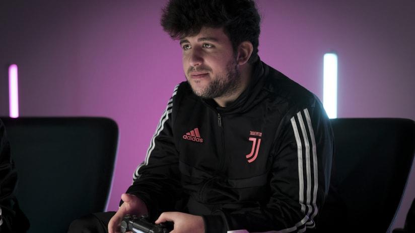 eSports | Amichevole | Udinese - Juventus