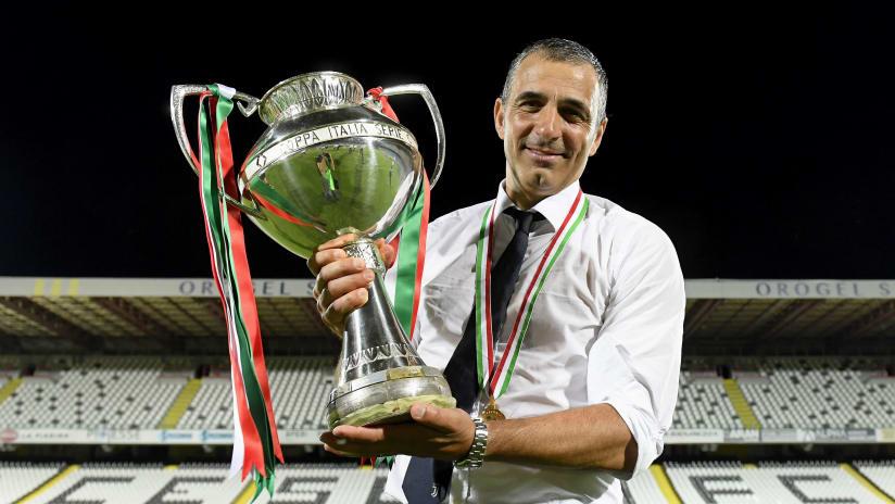 U23 | Pecchia: «Un successo straordinario»