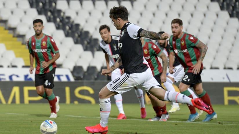 U23 | Brunori: «Siamo orgogliosi»