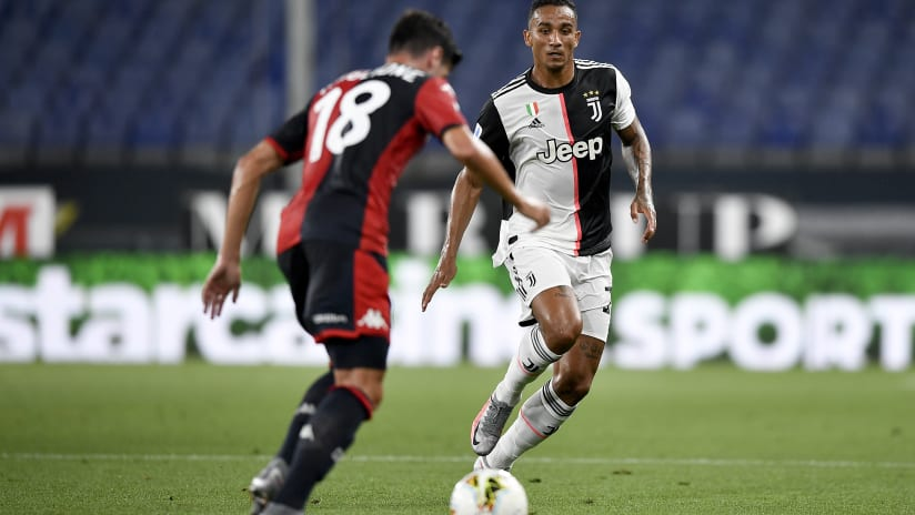 Gamereview | Matchweek 29 | Genoa - Juventus