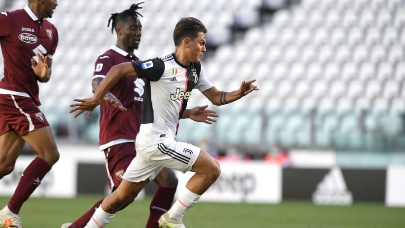 Gamereview | Giornata 30 | Juventus - Torino