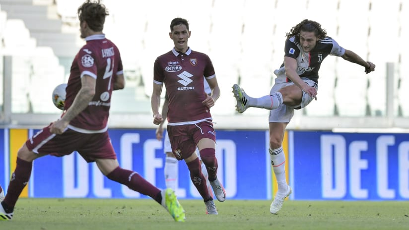 Serie A | Giornata 30 | Juventus - Torino