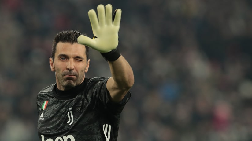 Buffon 648 | The legend through words