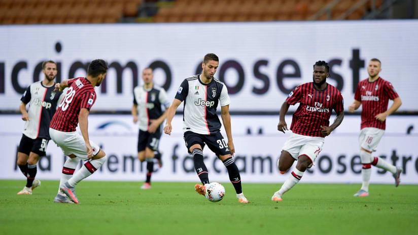 Serie A | Matchweek 31 | Milan - Juventus