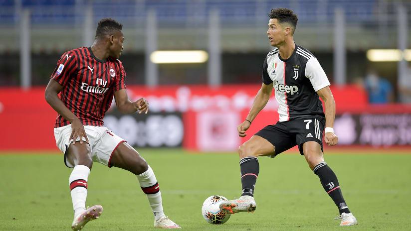 Gamereview | Giornata 31 | Milan - Juventus