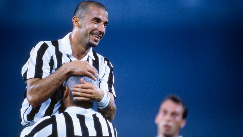 10 motivi per amare Gianluca Vialli