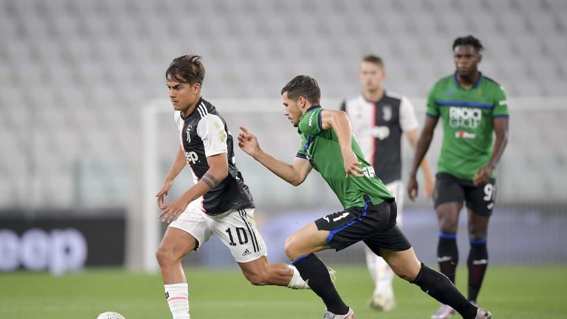 Highlights Serie A | Juventus - Atalanta