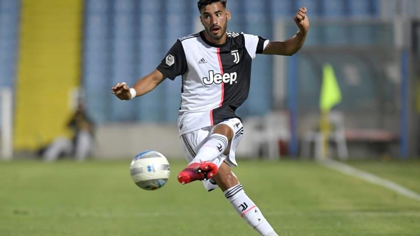 U23 | Frabotta, il primo gol e la sfida alla Carrarese