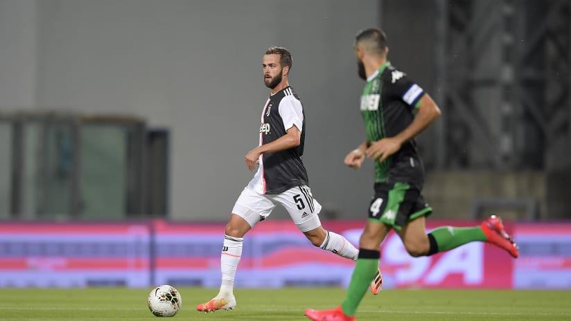 Highlights Serie A | Sassuolo - Juventus