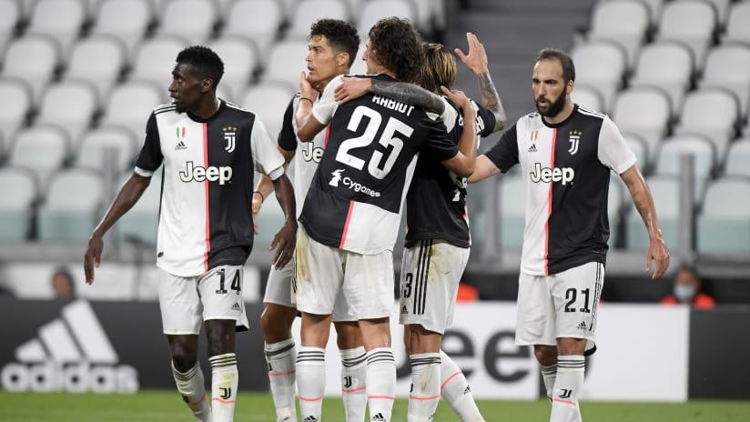 Serie A | Matchweek 36 | Juventus - Sampdoria