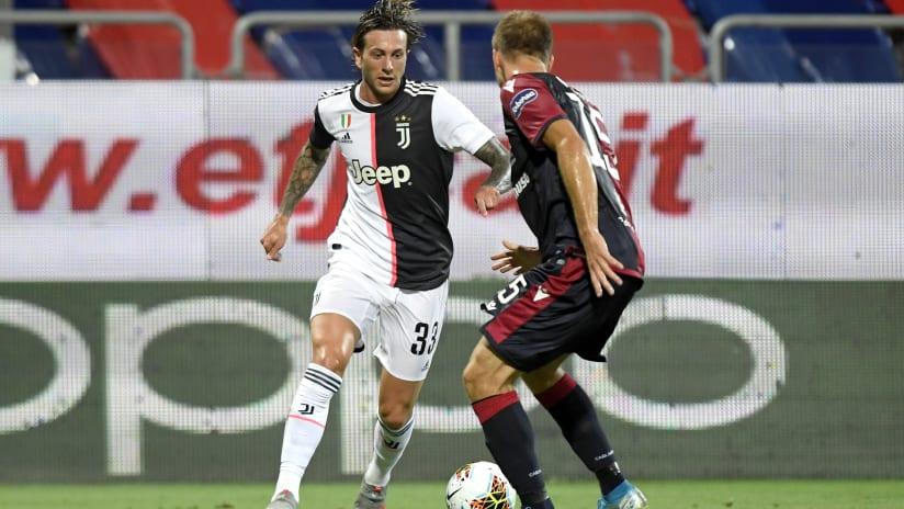 Serie A | Matchweek 37 | Cagliari - Juventus