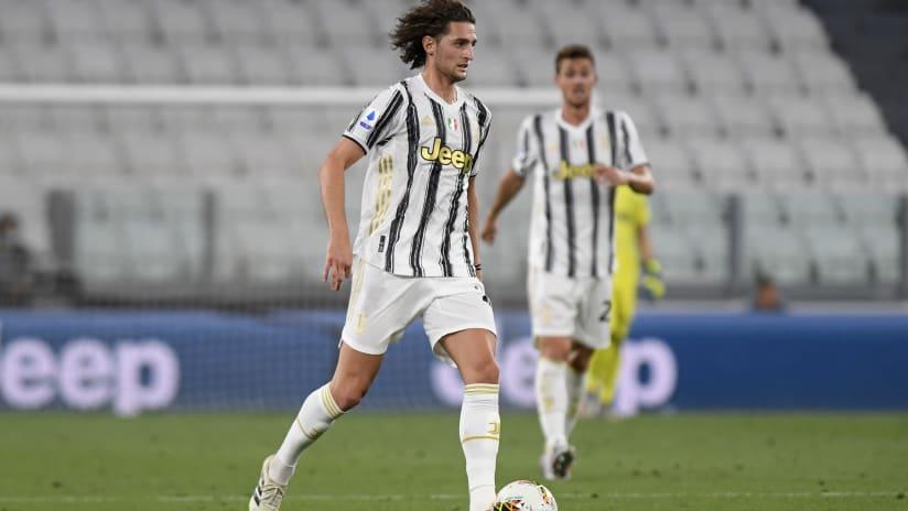 Serie A | Matchweek 38 | Juventus - Roma