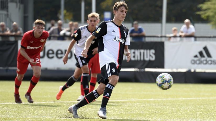 U19 | Il cammino in Youth League