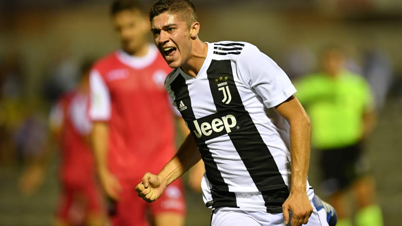 On this day | The first historic match of Juventus U23