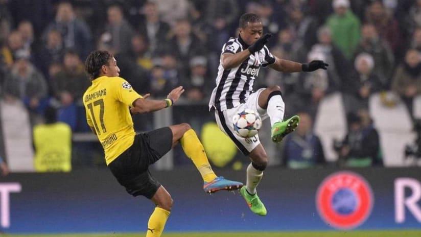 Classic Match UCL | Juventus - Borussia Dortmund 2-1 14/15