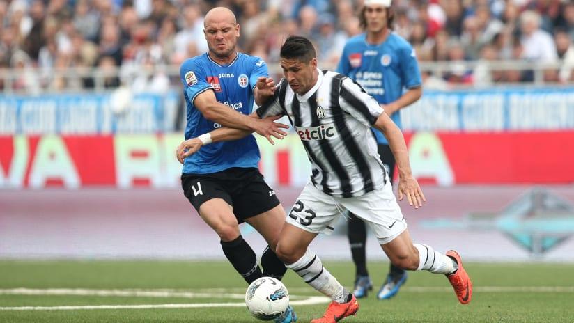 Verso Juve-Novara: l'ultima partita