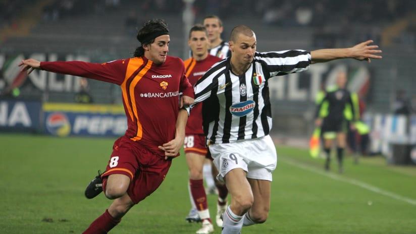 History | 10 momenti clou Roma - Juventus