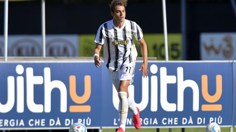 LIVE U19 | Matchweek 2 | Empoli - Juventus