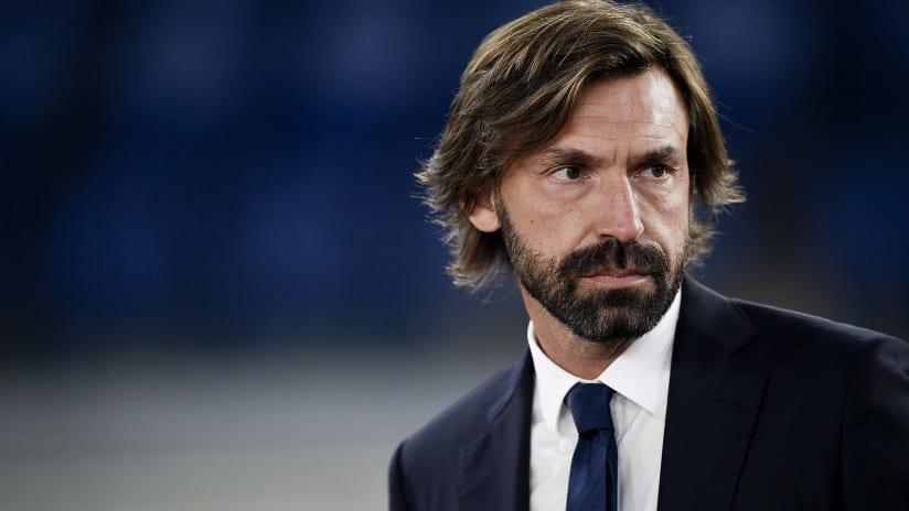 Conferenze Stampa | Post Roma - Juventus