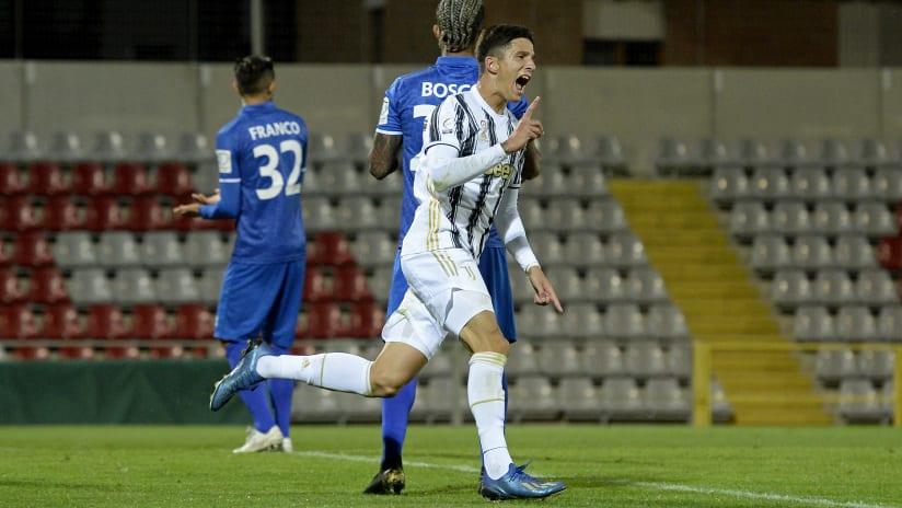 U23 | Serie C - Matchweek 1 | Juventus - Pro Sesto