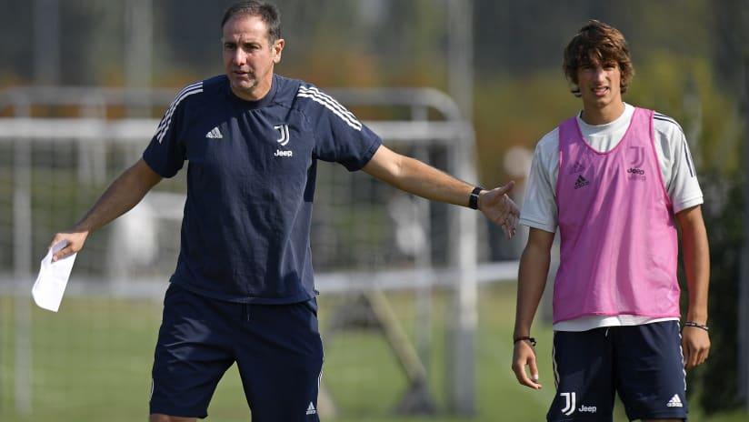 U23 | Zauli presenta il match contro la Giana Erminio