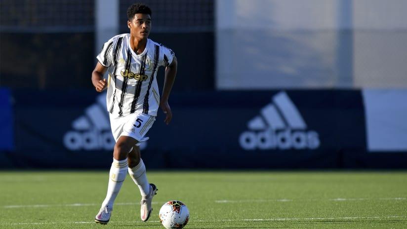 U19 | De Winter al centro della Juve