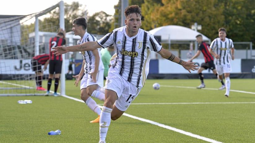 U19 | Giornata 3 | Juventus - Milan