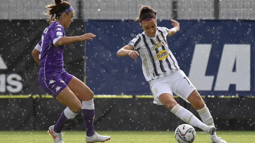 Women | Serie A - Matchweek 5 | Juventus - Fiorentina