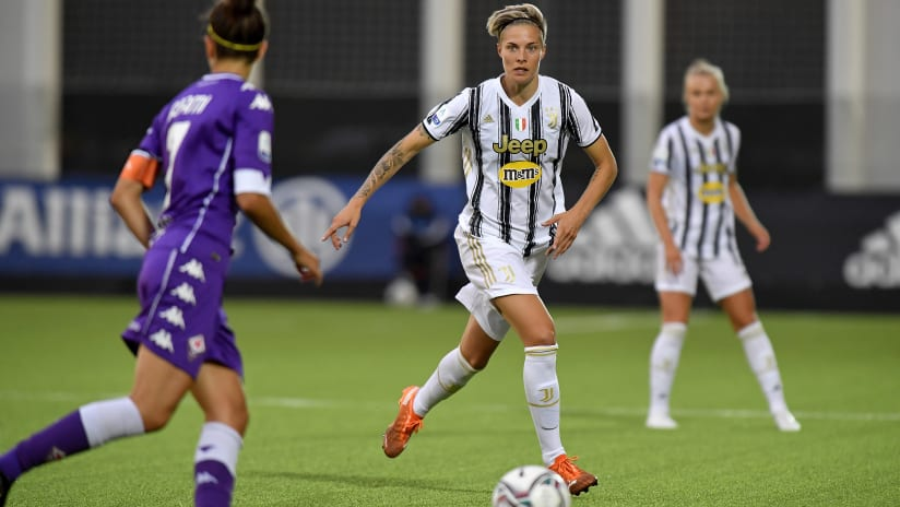 Women | Highlights Serie A | Juventus - Fiorentina