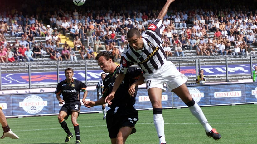 10 reasons to love David Trezeguet