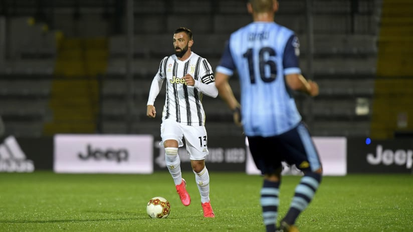 U23 | Highlights Championship | Juventus - Albinoleffe
