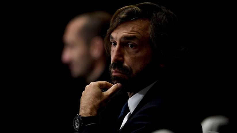 Dinamo Kiev - Juventus | Mister Pirlo e l'esordio in Champions League