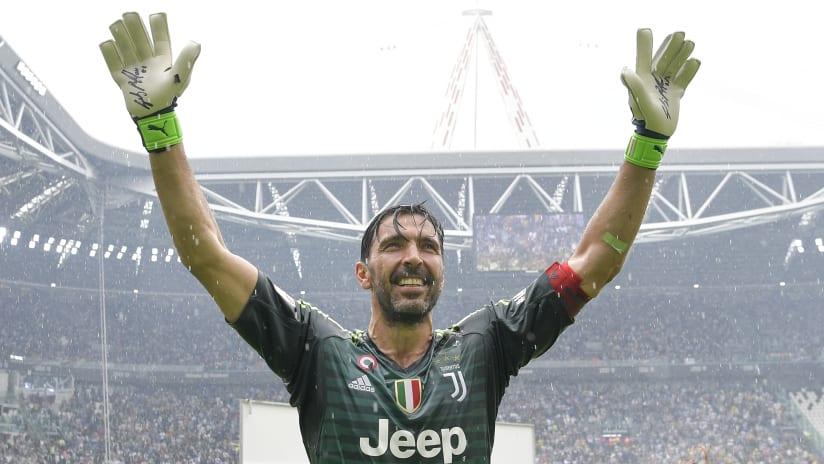 Classic Match Serie A | Juventus - Hellas Verona 2-1 17/18