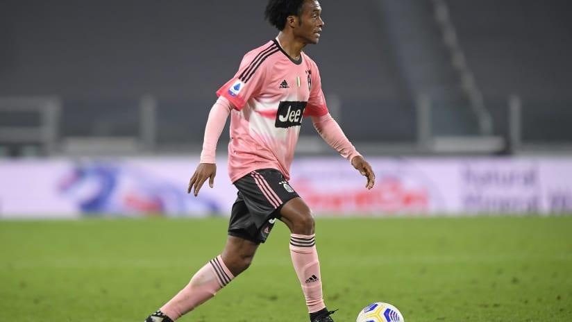 Serie A | Matchweek 5 | Juventus - Verona