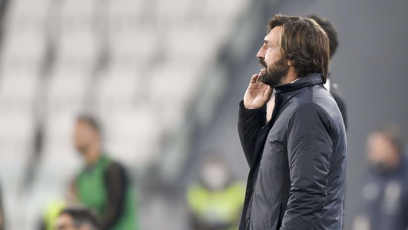 Conferenze Stampa | Post Juventus - Verona