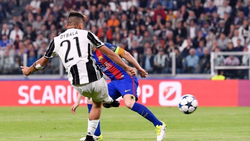 Classic Match UCL | Juventus - Barcelona 3-0 16/17