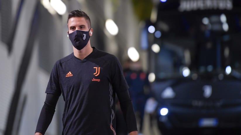 Match Time | Aspettando Juventus - Barcellona