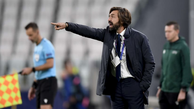 Conferenze stampa | Post Juventus - Barcellona